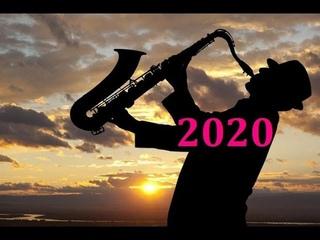 Saxophone*10 мелодий золотого саксофона*Romantic collection