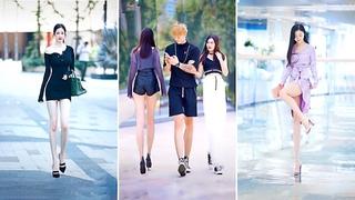 Mejores Street Fashion Tik Tok / Douyin China Ep. 11
