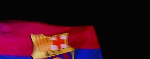 Барселона фан клуб минск