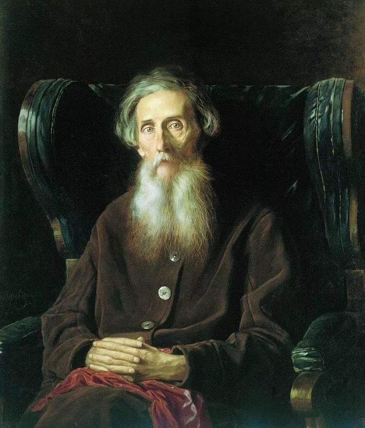 В.И. Даль, великий русский языковед