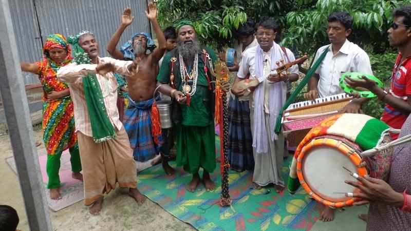 সাদা পোষাক পড়া ময়নারে Bangladeshi folk song BCH TV Baul Yousuf BCH TV