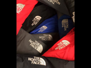 The North Face, Berghaus, Stone Island, Fred Perry and more