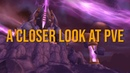 Endless - A closer look at PvE