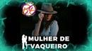 MULHER DE VAQUEIRO - Banda B.O