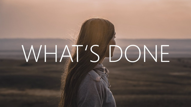 Seven Lions What's Done Is Done Lyrics ft HALIENE