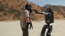 Кожаные ублюдки робот и полигон Озвучка пародии Boston Dynamics от Corridor