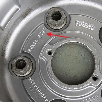 Вылет диска ET: что это такое и на что влияет, изображение №2
