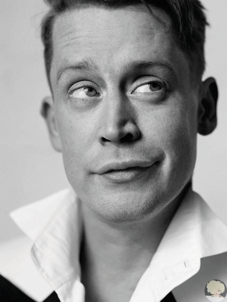 Маколей Калкин для Esquire, 2020
