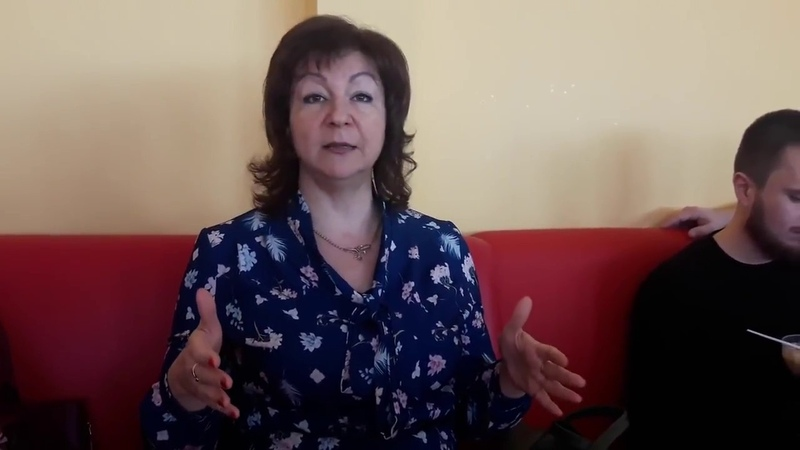 Программы МЭЦ Эльмира Скиба Часть 1