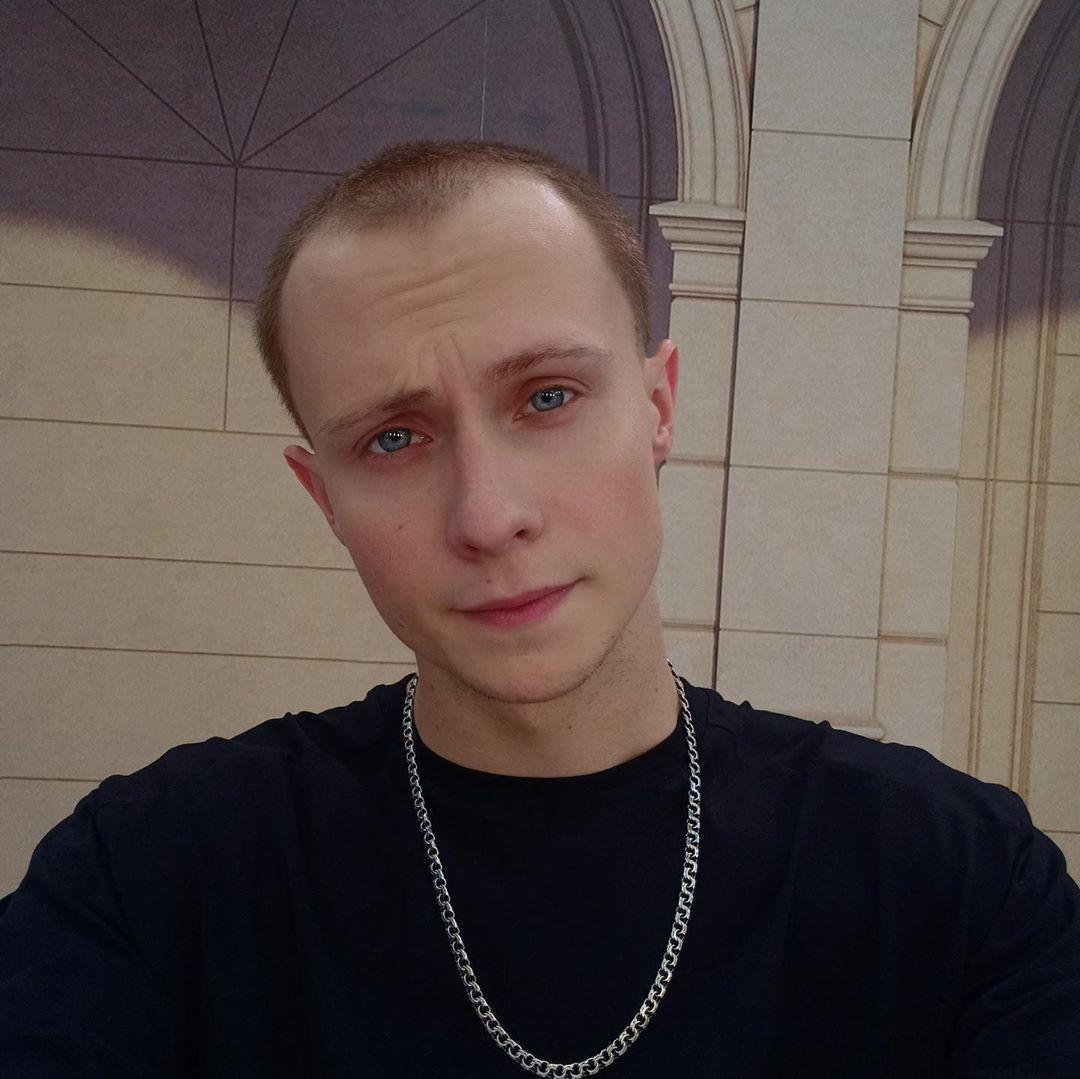 Кирилл Цыганов победитель шоу Танцы ТНТ 6 сезон