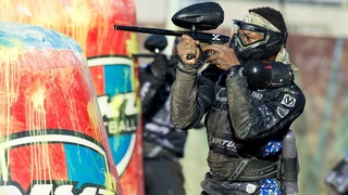 World Cup Paintball - TOP 10 - #2 | X-factor vs Damage