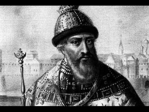 Магическое воинство Василия Шуйского.Тайные знаки