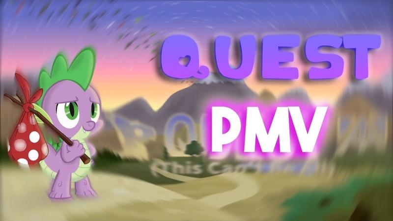 Quest PMV