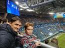 Сергей Кондрашин фотография #2