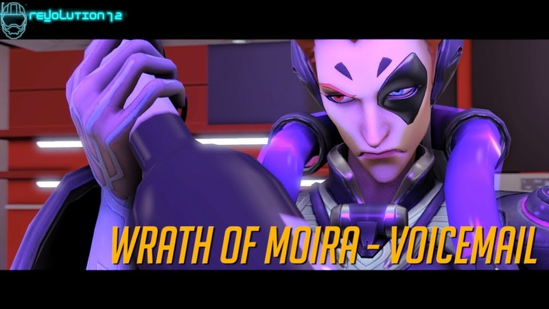 Wrath of Moira - Voicemail [Overwatch SFM]
