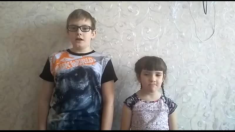 Дивины Андрей и Алена о прадедушке