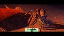 Финальный отрывок, Муравьи объединяются против Саранчи (Приключения Флика/A Bug's Life)1998