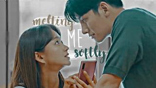 Mi Ran + Dong Chan | Melting