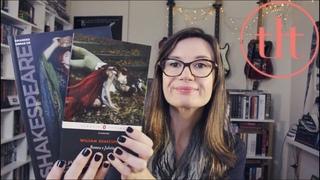 Romeu e Julieta (William Shakespeare) 🏴 | Tatiana Feltrin
