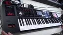 Mmag: Roland FA-06 - синтезатор, музыкальная рабочая станция