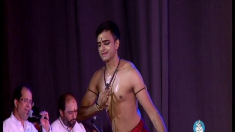 Sami Ninne Kori varnam Parshwanath Upadhye