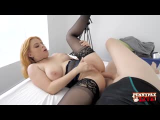 Penny Pax - Pennys Photographer Payback [All Sex, Hardcore, Blow
