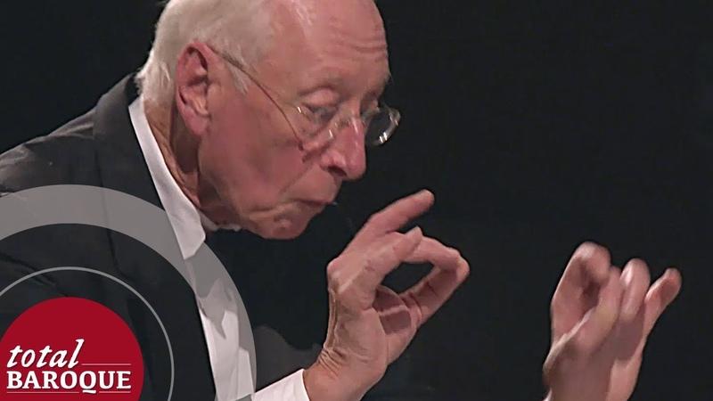 Emmanuelle de Negri Händel Silete Venti HWV 242 Les Arts Florissants William Christie