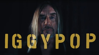 Iggy Pop - We Are The People (Official Video)