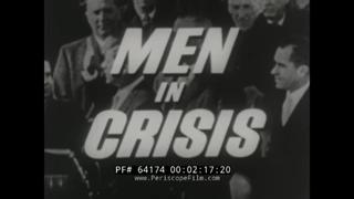 1962 CUBAN MISSILE CRISIS DOCUMENTARY   NIKITA KHRUSHCHEV & JOHN F. KENNEDY   FIDEL CASTRO   64174