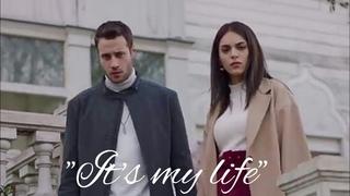 Cenk Karaçay + Cemre - It's my life   Zalim Istanbul