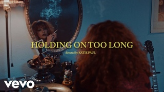 HARD FEELINGS - Holding On Too Long (Official Video)