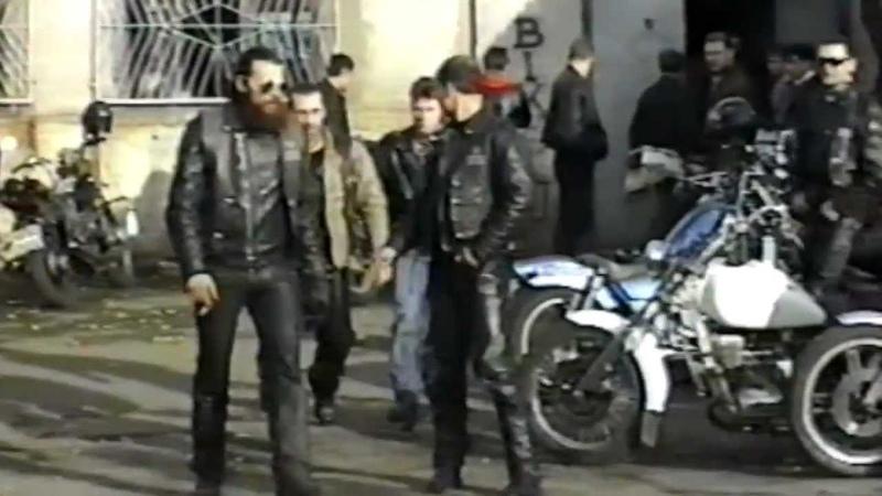 Scary B O O M в андерграунде Сезон 2 Серия 06 Bike'n'roll