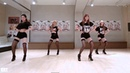 BESTie Excuse Me mirrored dance practice video 베스티 익스큐즈미 안무영상