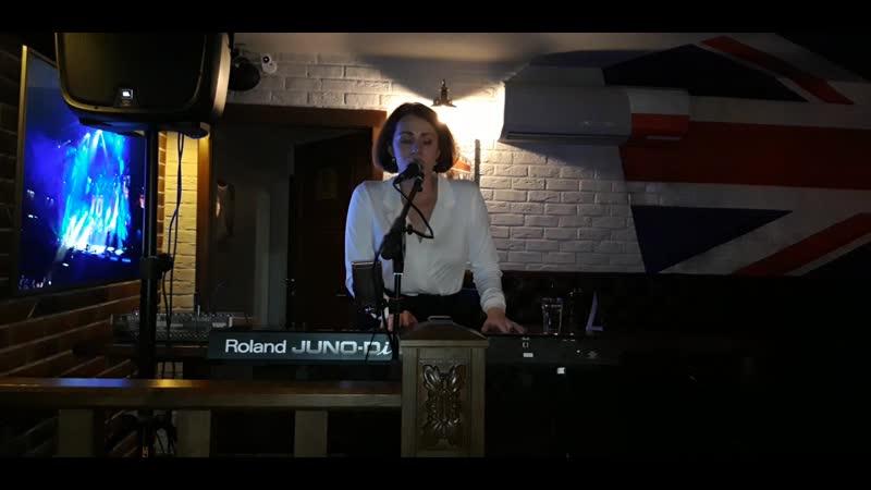Татьяна Дамрина концерты в Oldham 23 11 19 1