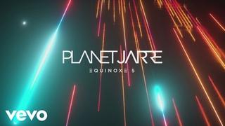 Jean-Michel Jarre - Equinoxe, Pt. 5 (Official Music Video)