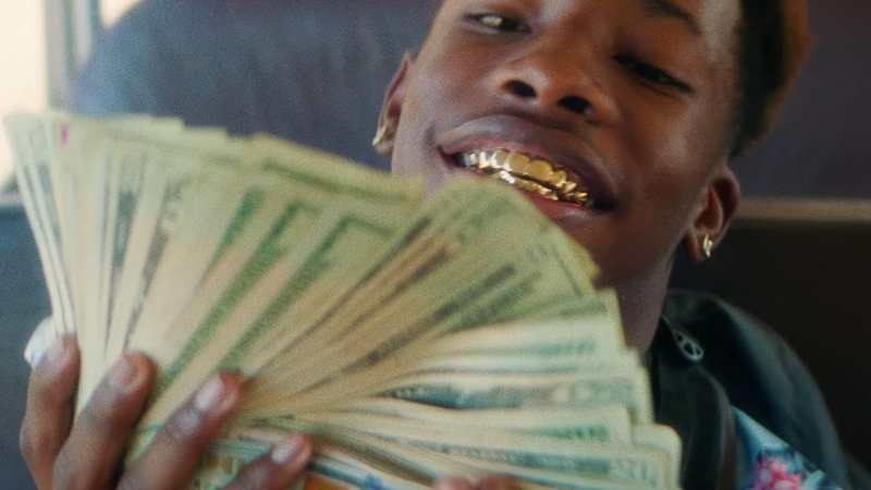 YNW Melly No Heart Official Video