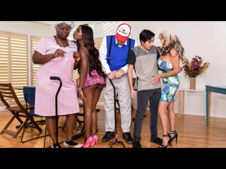 Noemie bilas, sally d'angelo bingo bang () [2019 г., all sex, anal, ebony, mature, sneaky, threesome, big tits
