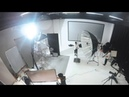 Sails Chong's indoor BTS A commercial shooting for Chow Tai Fook