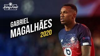 Gabriel Magalhães 2020 ● Defensive Skills, Tackles & Goals ● HD