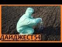 Диоксины в воздухе Москвы, Архангельская область против полигона ТБО, Звенигород против Одинцово