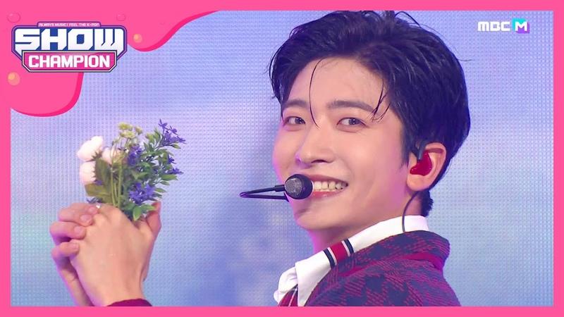 Show Champion 홍은기 플라워 HONG EUN KI FLOWER l EP 366