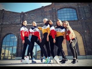 Shaggy feat. Nicky Jam- Body good || Natasha Vershinina reggaeton choreo