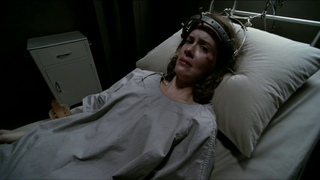 Lana Winters Enferme  Briarcliff - AHS : Asylum