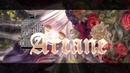 【MAYU】Arcane【オリジナル】