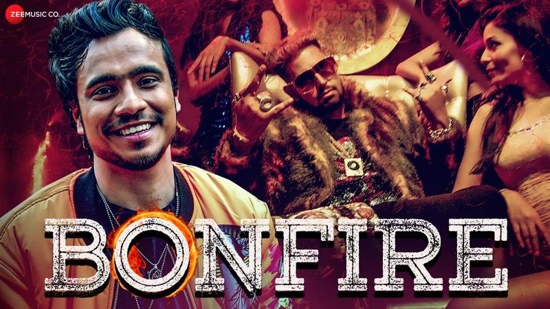 Bonfire Munda OJ Kabir Malik Praveen Bharadwaj