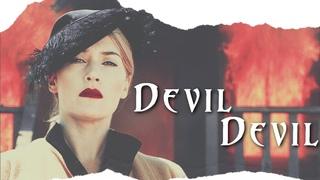 Devil Devil   The Dressmaker