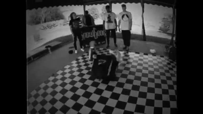 Snowgoons New Kidz On The Bloc ft Token TJ Brown Big Kurt iNTeLL Merkules