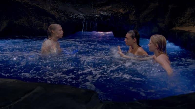 H2O Просто добавь воды S03E08 ТЕТ Украинский