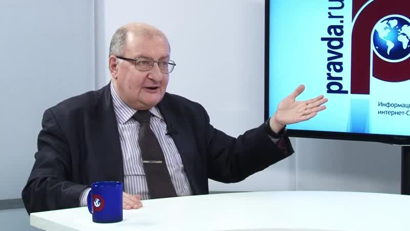 Сергей Владиленович Кириенко - оголтелый либерал или эффективный технократ