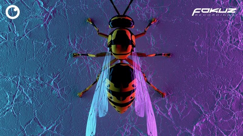 Tali, RoyGreen Protone - Paper Wasp ft. DRS (Lenzman Remix)
